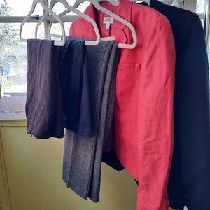 Size 6 / Small Career Professional Clothes Bundle